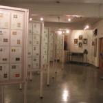 Philatelic Museum, Patel Chowk Metro Station